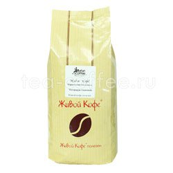 Живой кофе в зернах Марагоджип Гватемала 1 кг