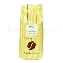 Живой кофе в зернах Колумбия Марагоджип 1 кг