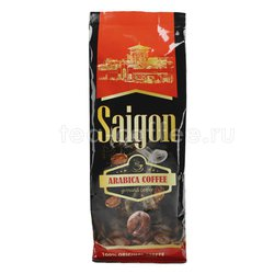 Кофе Saigon Arabica молотый 250 гр Вьетнам