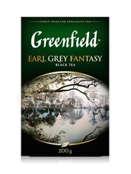 Чай Greenfield Earl Grey Fantasy черынй 200 г