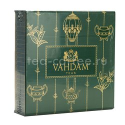 Подарочный набор Vahdam Signature Private Reserve GIFT  50 г Индия