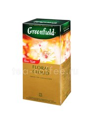 Чай Greenfield Floral Cloud улун в пакетиках 25 шт Россия
