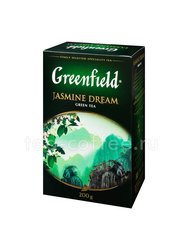 Чай Greenfield Jasmine Dream зеленый 200 г