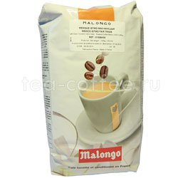 Кофе Malongo в зернах Mexico 1 кг
