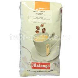 Кофе Malongo в зернах 6 Arabicas 1кг