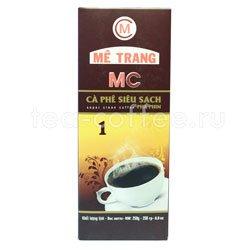 Кофе молотый Me Trang MC1 250 гр