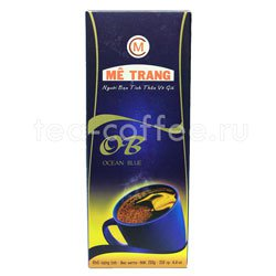 Кофе молотый Me Trang Ocean Blue 250 гр