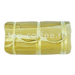 Пуэр в плитках Цветок (блин) 500 г