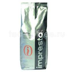 Кофе Impresto молотый Filter 500 гр