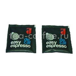 Кофе Danesi в чалдах Easy Espresso Decaf Италия