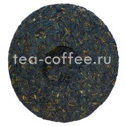 чай шу пуэр польза и вред