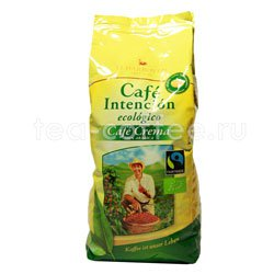 Кофе Darboven в зернах Caffe Intencion Ecologico Crema 1 кг