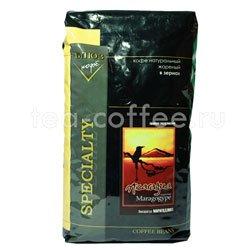 Кофе Блюз в зернах Nicaragua Maragogype 1 кг