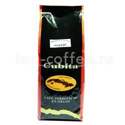 Кофе Cubita в зернах Torrefacto 1 кг