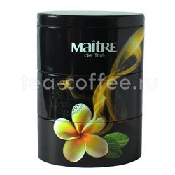 Чай Maitre Золотой цветок 105 гр