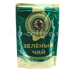 Чай Черный Дракон изумрудный зеленый чай 100 гр