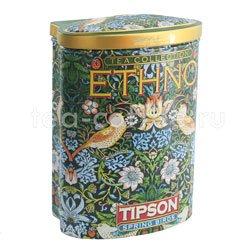 Чай Tipson Ethno Spring birds 100 гр