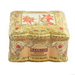 Чай Basilur Ларец Агат 100 гр