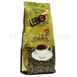 Кофе Lebo молотый Original для турки 200 гр