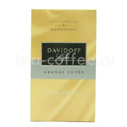 Кофе Tchibo молотый Davidoff Fine 250 гр