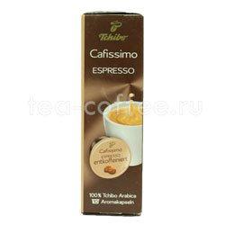 Кофе Tchibo в капсулах Espresso Entkoffeiniert