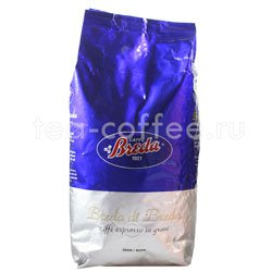 Кофе Breda в зернах Breda Di Breda 1 кг