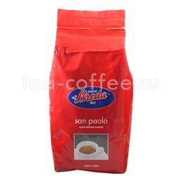 Кофе Breda в зернах San Paolo 1 кг