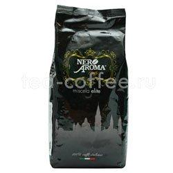 Кофе Nero Aroma в зернах Elite 1 кг