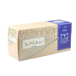 Чай Belvedere Ассам Для чайника 5 гр 12 шт