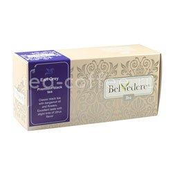 Чай Belvedere Эрл Грей Для чайника 5 гр 12 шт