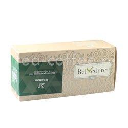 Чай Belvedere Жасмин Пирамидки 3 гр 17 шт