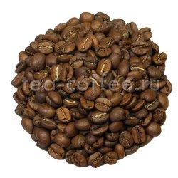 Кофе Madeo в зернах Индия Monsooned Malabar 100 гр
