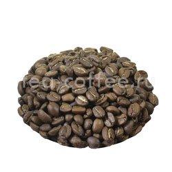Кофе Царское Подворье в зернах Эфиопия Иргачиф 100 гр