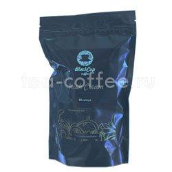 Кофе BlackCup в капсулах Irish