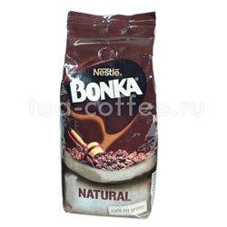 Кофе Bonka в зернах Natural 500 гр Испания
