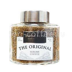 Кофе Bourbon растворимый The Original 100 гр