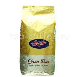 Кофе Breda в зернах Gran Bar 1 кг