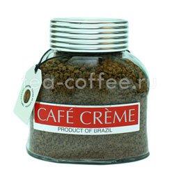 Кофе Cafe Creme растворимый 100 гр