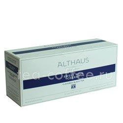 Чай Althaus для чайника Sweet Wild Cherry 20x4 гр