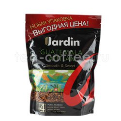 Кофе Jardin растворимый Guatemala Atitlan 150 гр Россия