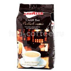 Кофе Lavazza в зернах Bella Crema 1 кг