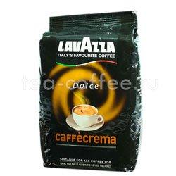 Кофе Lavazza в зернах Dolce Caffe Crema 1 кг