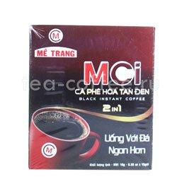 Кофе растворимый Me Trang INSTANT MCI 2 в 1