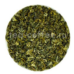 Чай Люй Чжу (Зелёная жемчужина)