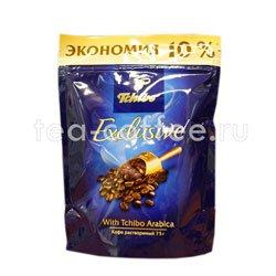 Кофе Tchibo растворимый Exclusive 75 гр