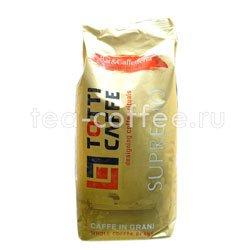Кофе Totti в зернах Supremo