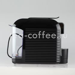 Капсульная кофемашина Paulig Cupsolo Verus Black