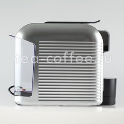Капсульная кофемашина Paulig Cupsolo Verus Silver