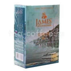 Чай James Grandfather OP1. Черный, 100 гр