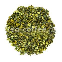 Чжэнь Ло (Зеленая спираль)